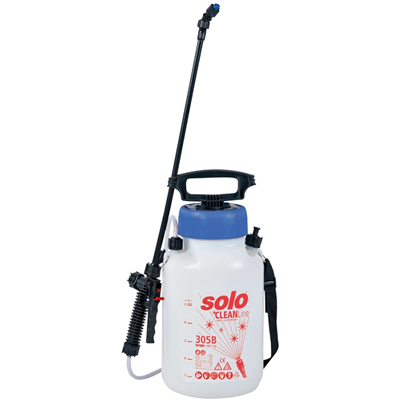 Solo CLEANLine 305-B Handheld Sprayer, 1.5 Gallon