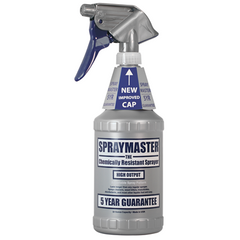 SprayMaster™ Bottle & Trigger