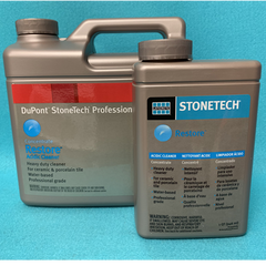StoneTech® Professional Restore™ Acidic Cleaner Concentrate