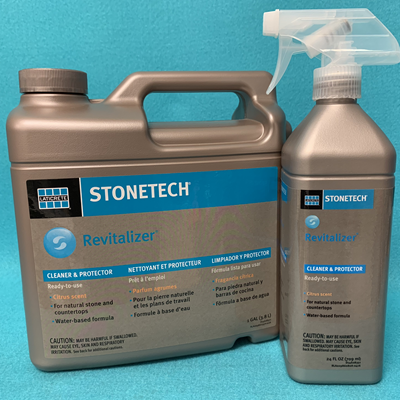 StoneTech® Professional Revitalizer® Cleaner and Protector Citrus RTU