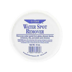 Water Spot Remover Paste