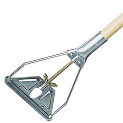 Wing Nut Wet Mop Handle