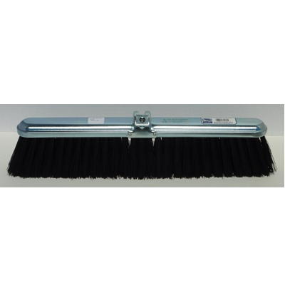 Average Duty Push Broom