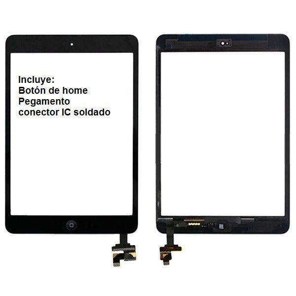 Touch para Tablet iPad Mini A1432