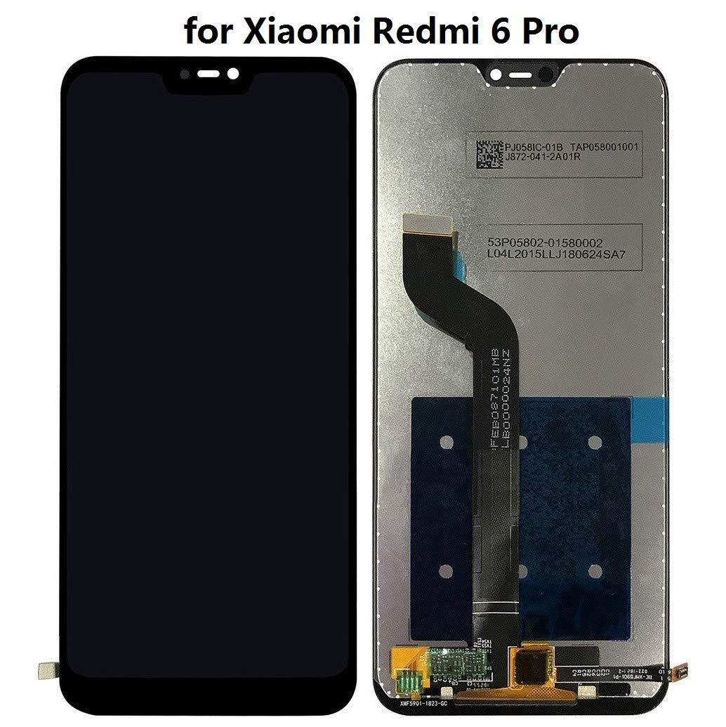 Pantalla completa Touch + Display para Xiaomi Redmi Note 6 Pro