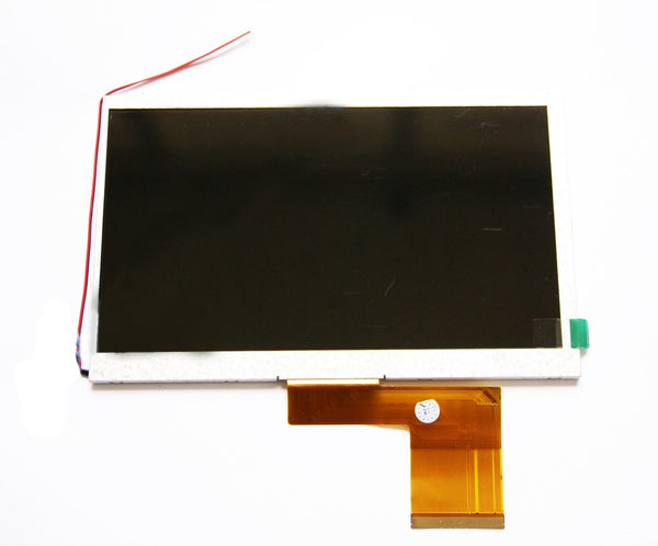 Display Lcd para Tablet 7 Pulgadas 60 PINES Flex SQ070FPCC260R-01 LCD Q88