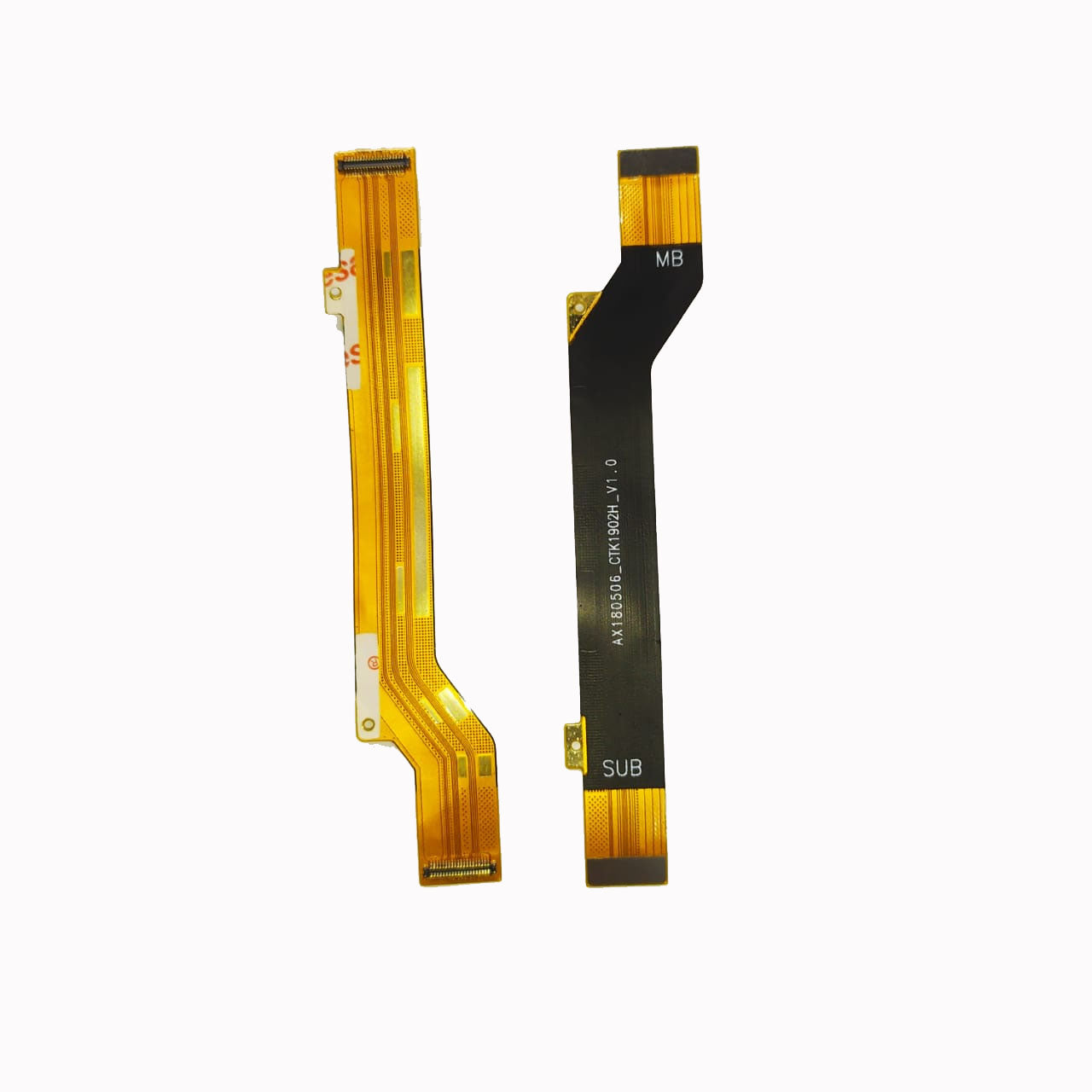 Flexible Conector Xiaomi Redmi S2