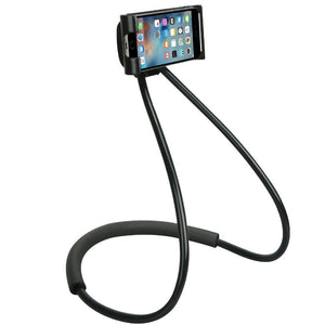 Soporte Celular Cuello Holder Flexible