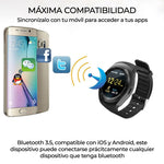 Reloj Celular Sim Smartwatch Y1 Smart watch
