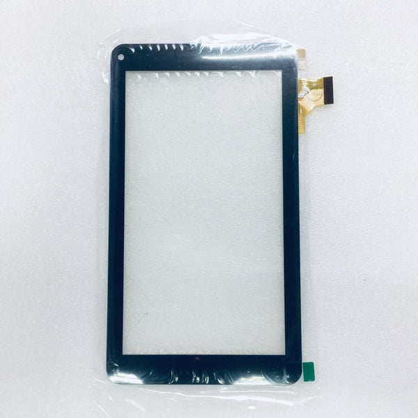 TOUCH TABLET 7 PULGADAS FLEX 86V SMALL QCY-FPC, 0202-T, FPC-TP070215, ZJ-70065