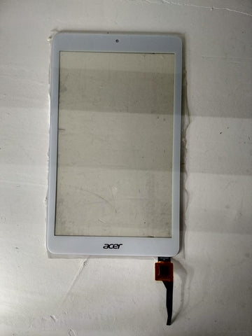 TOUCH  PARA TABLET 8 PULGADAS ACER ICONIA ONE 8 B1 850 B1-850 A6001- PB8OJG2928