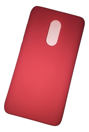 Funda Tpu Candy para Xiaomi Redmi Note 4