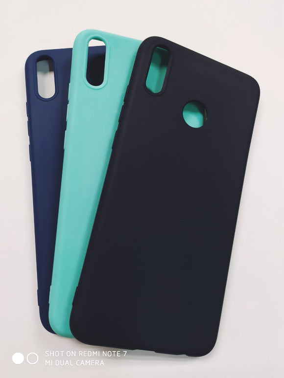 Funda Tpu Candy para Huawei Honor 8X