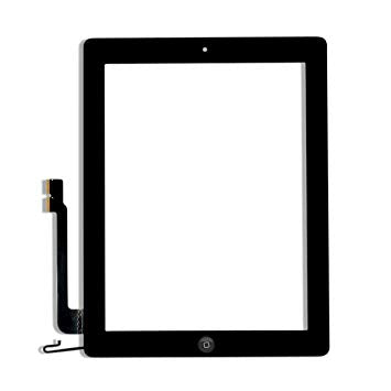 Touch para Tablet Ipad 4