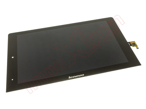 LCD + TOUCH TABLET 10 PULGADAS LENOVO YOGA B8000-f (60046) COLOR NEGRO