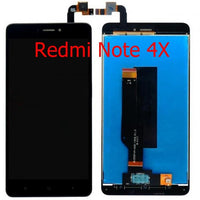 Pantalla completa Touch + Display para Xiaomi Redmi Note 4x Note 4 Global Snapdragon