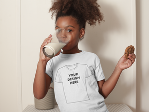 Custom Kids T-shirt