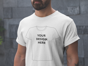 Mens Custom T-shirt