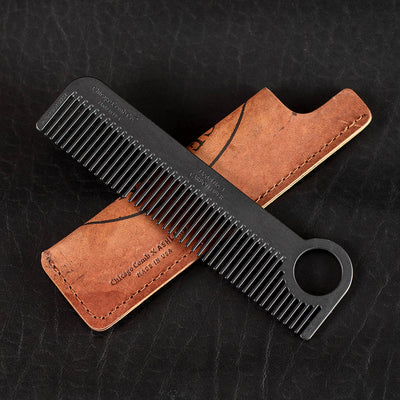 Small Batch Chicago Comb