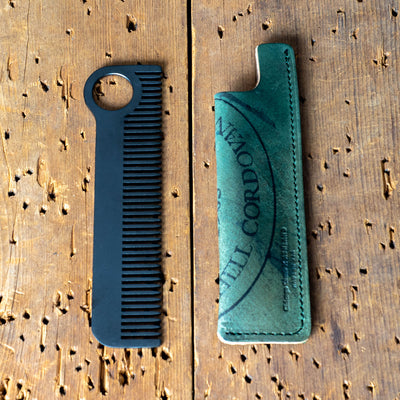 Chicago Comb