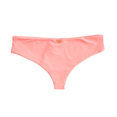 Kaena Bottom in Flamingo - Tonic Bikini
