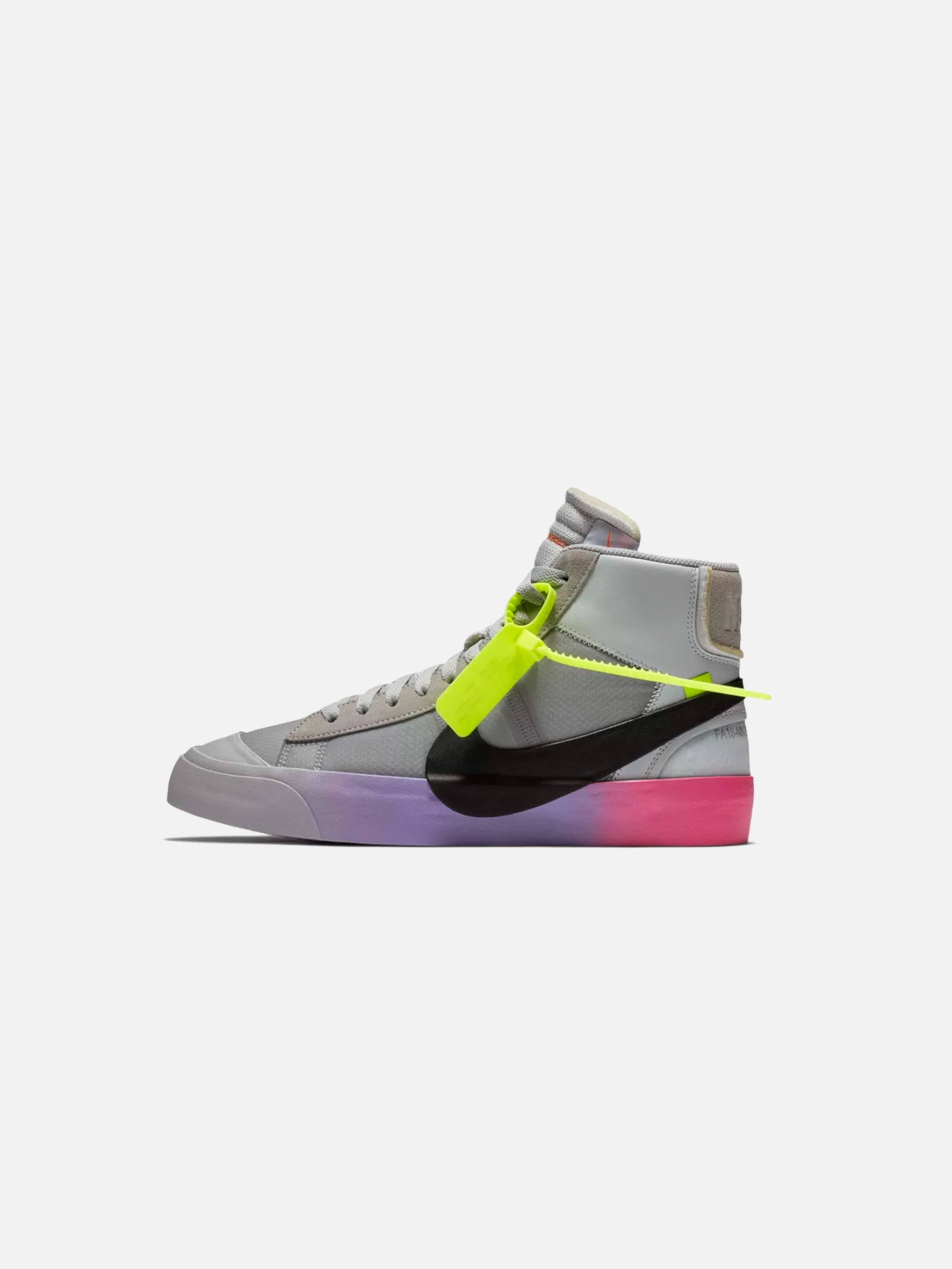 Nike x Off-White™ c/o Virgil Abloh Blazer Mid 'Queen'