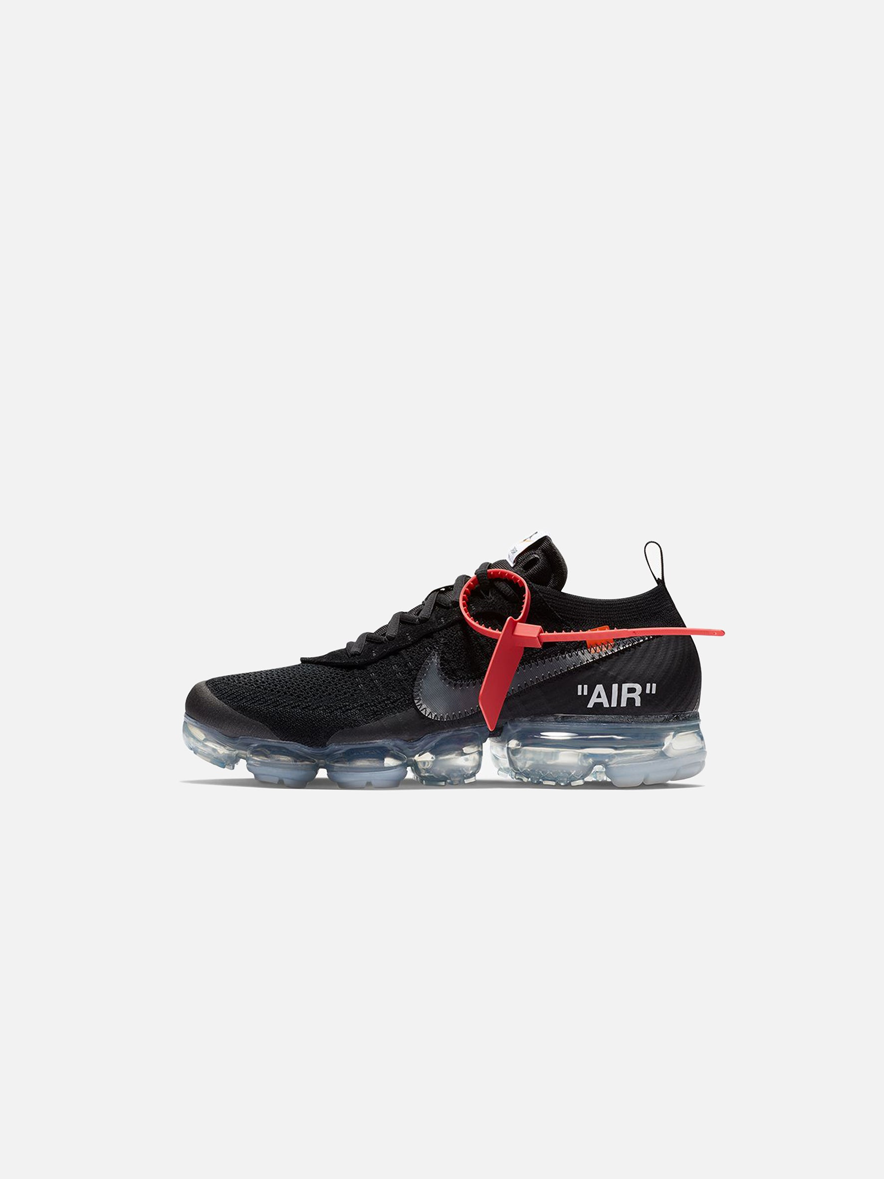 Nike x Off-White™ c/o Virgil Abloh Air Vapormax Black