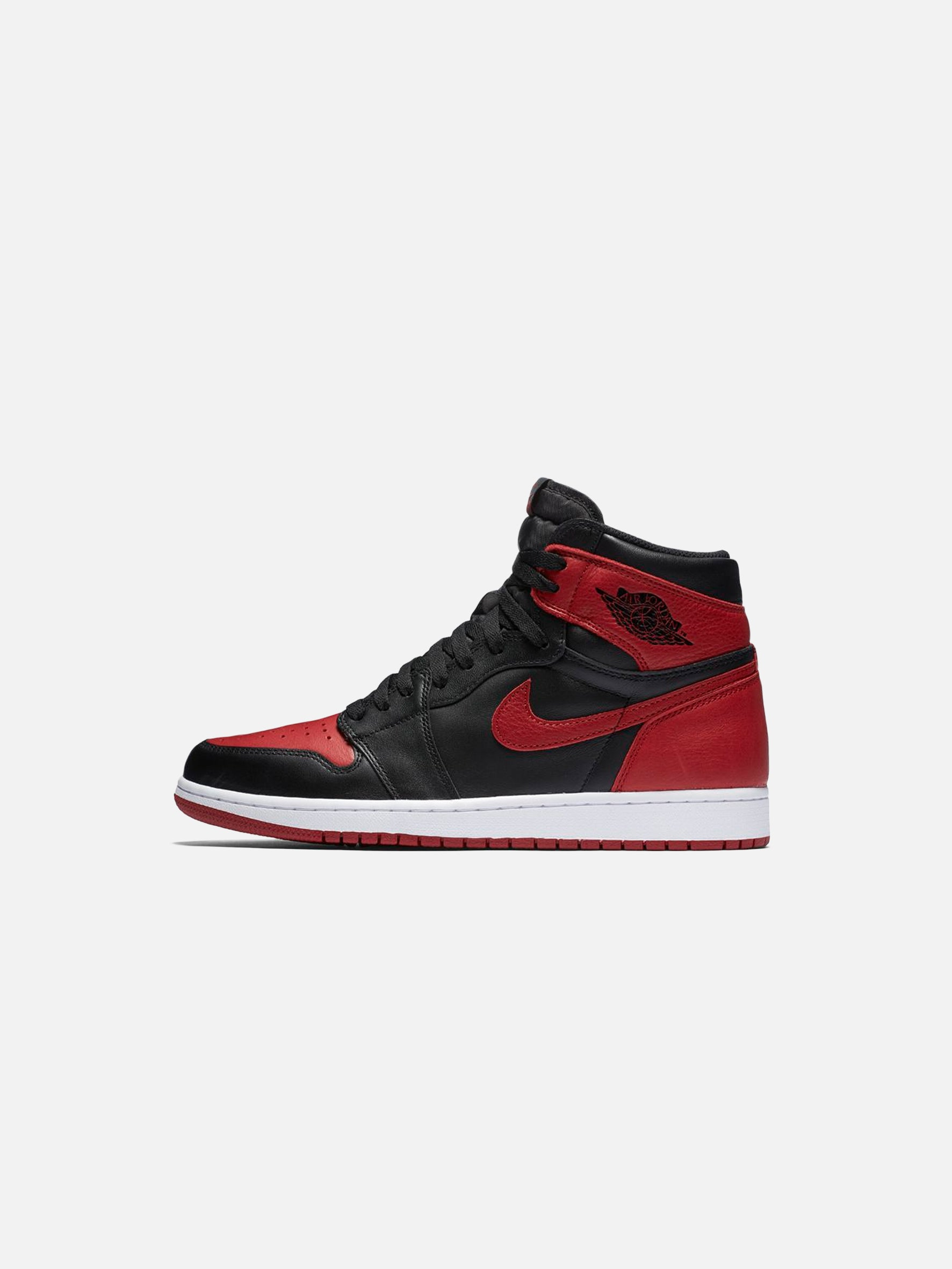 Nike Air Jordan 1 Retro Bred/Banned