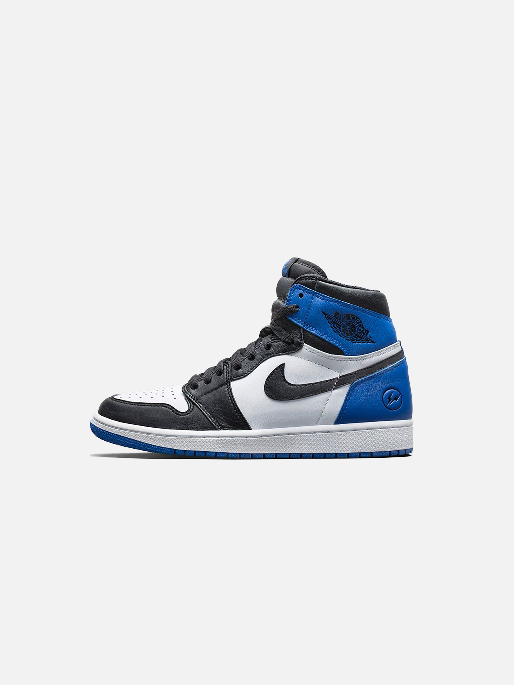 Nike x fragment design Air Jordan 1