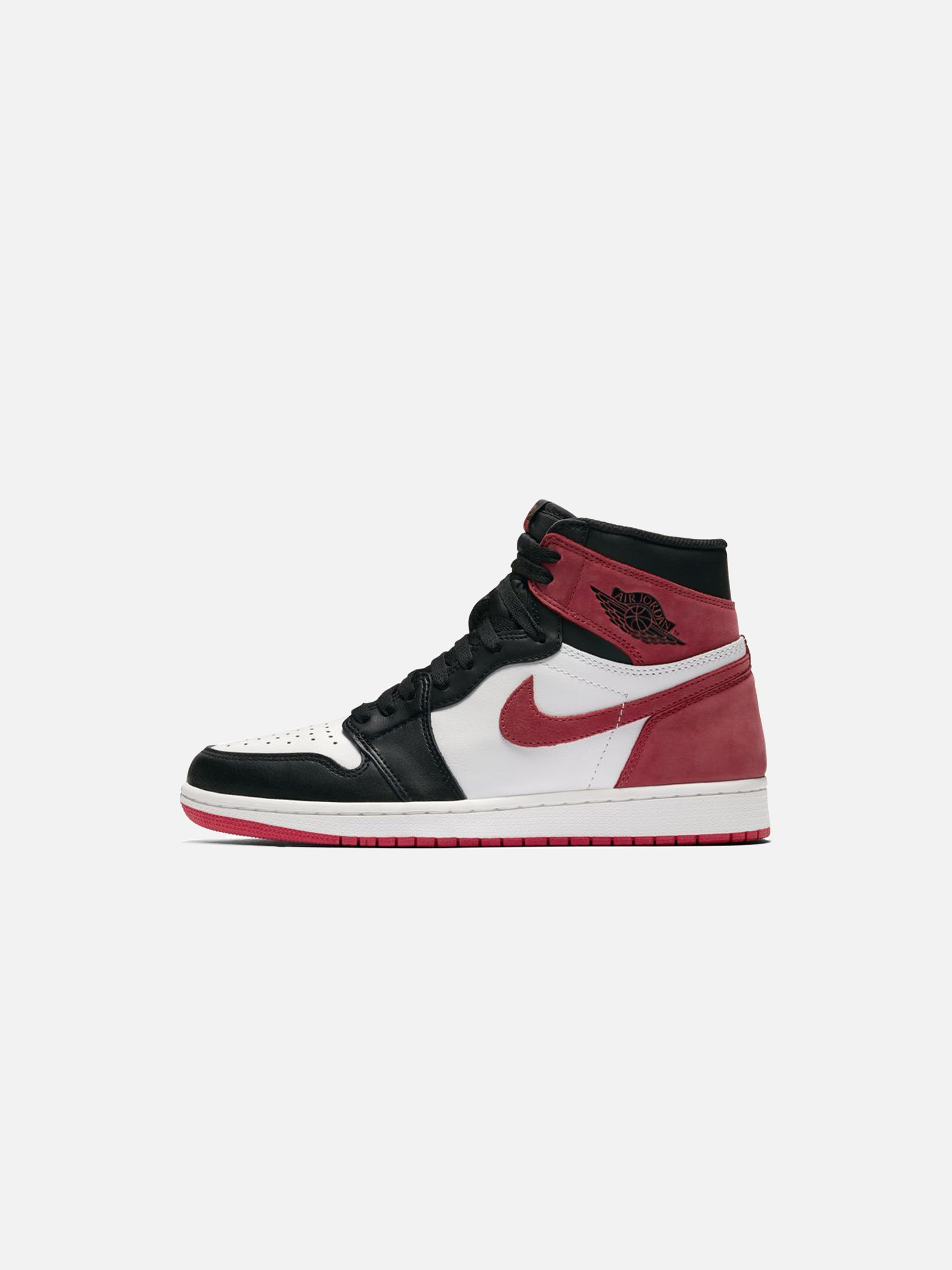 Nike Air Jordan 1 Retro High Track Red