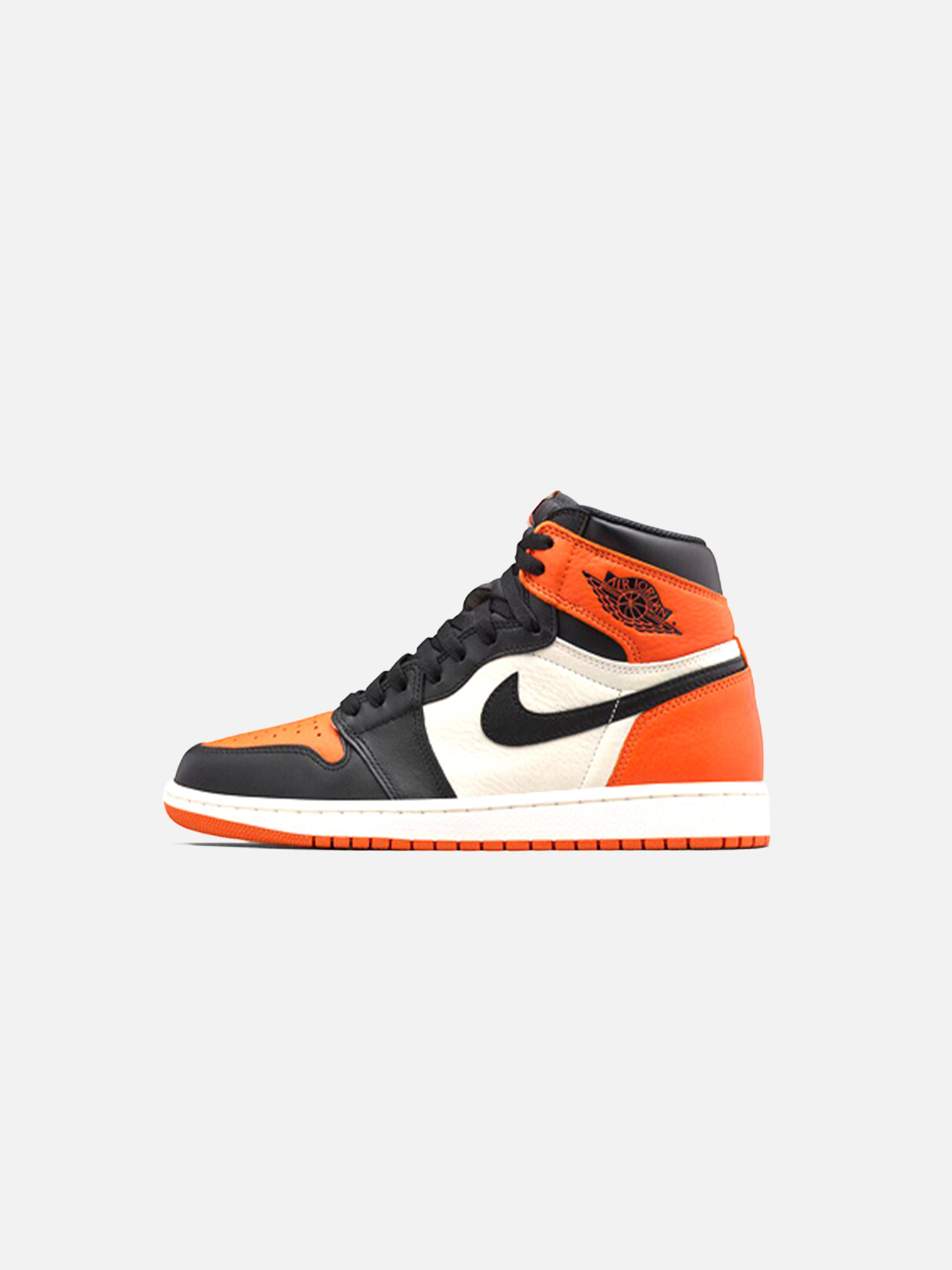 Nike Air Jordan 1 Retro Shattered Backboard