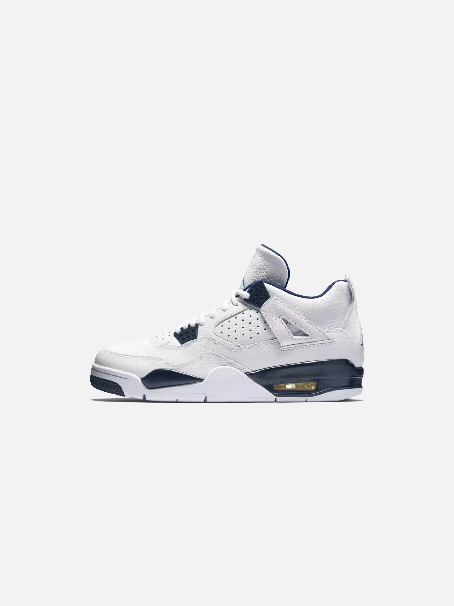 Nike Air Jordan IV Columbia Blue