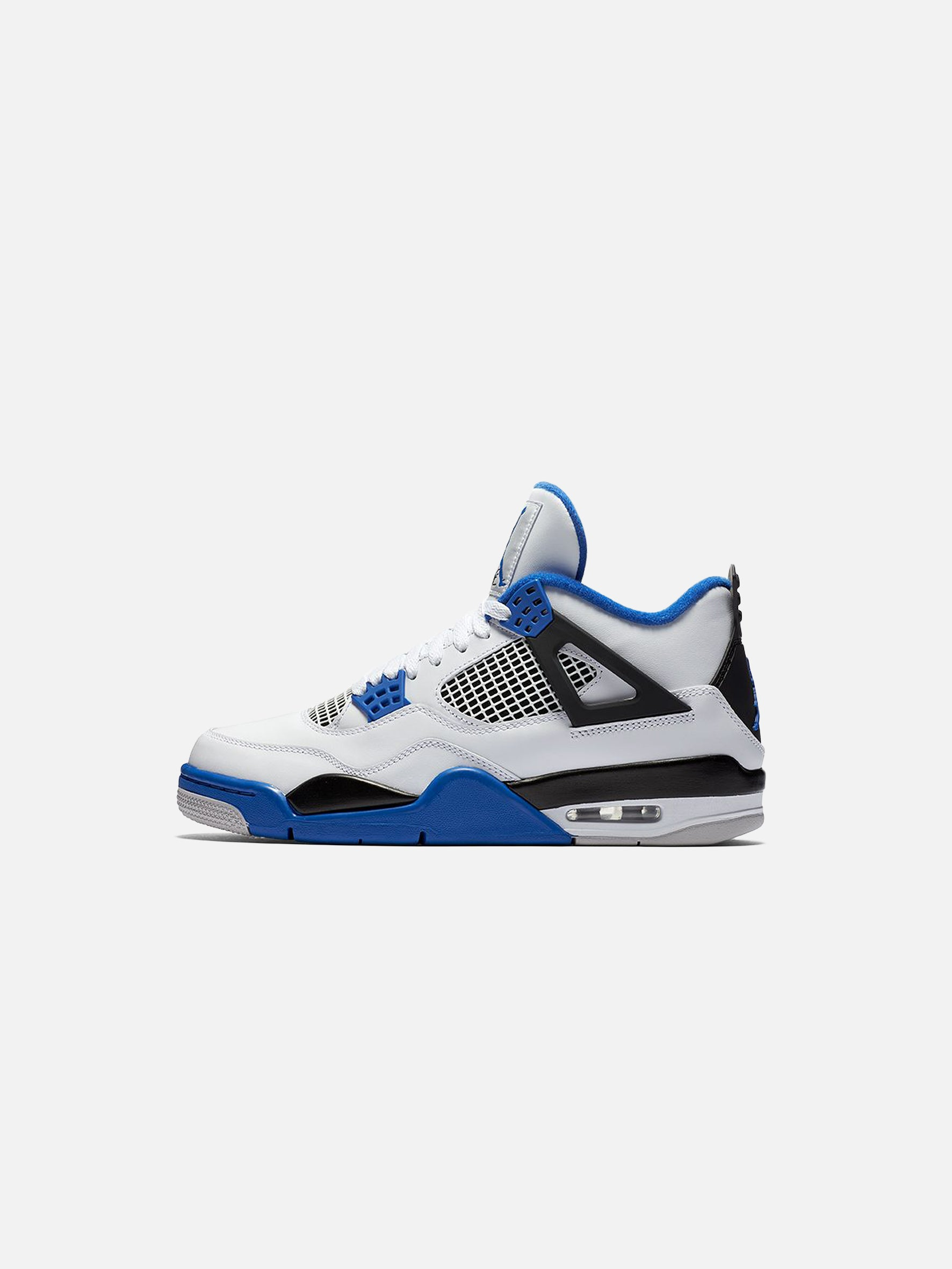 Nike Air Jordan IV Motorsport
