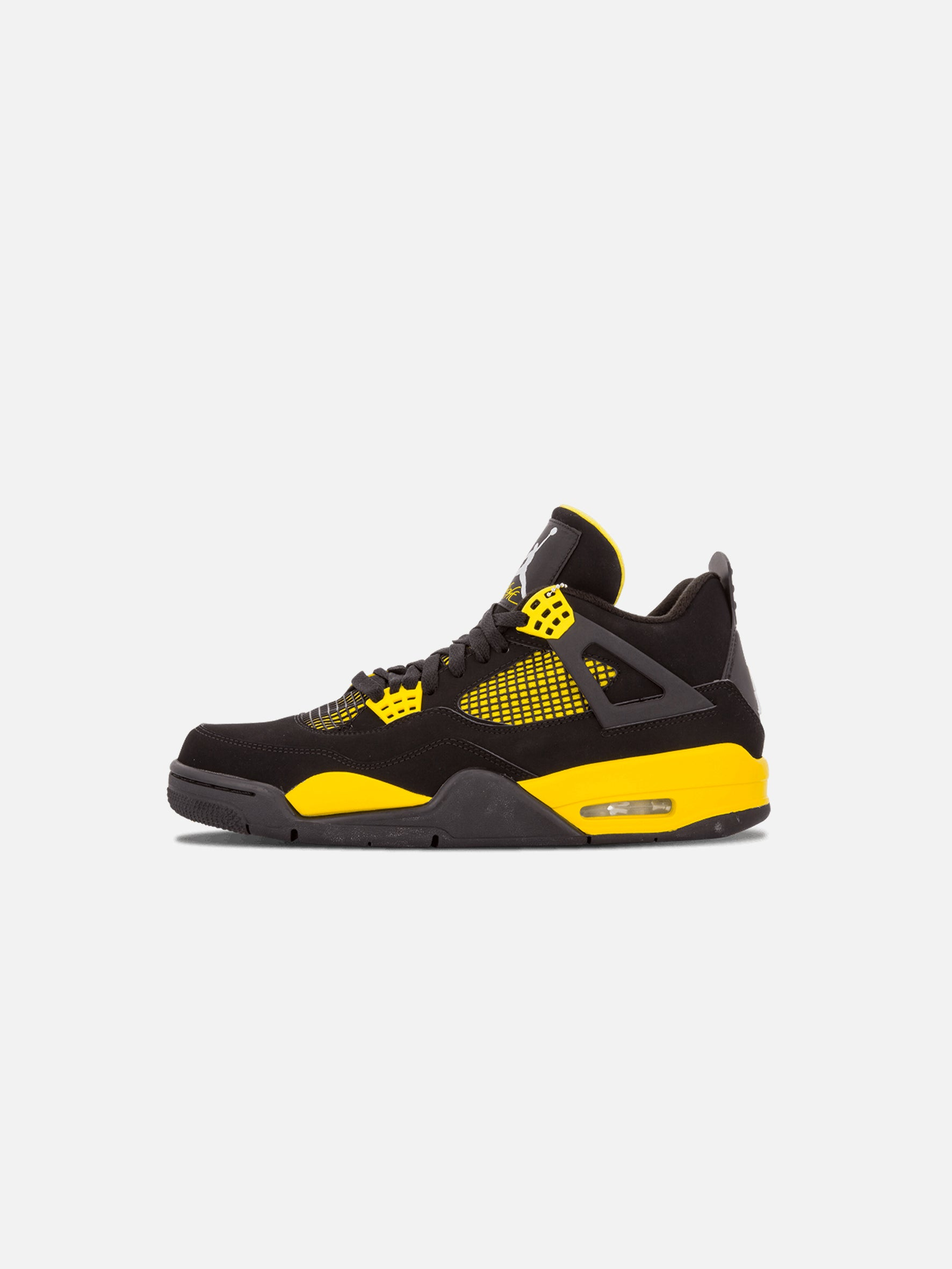 Nike Air Jordan IV Retro Thunder
