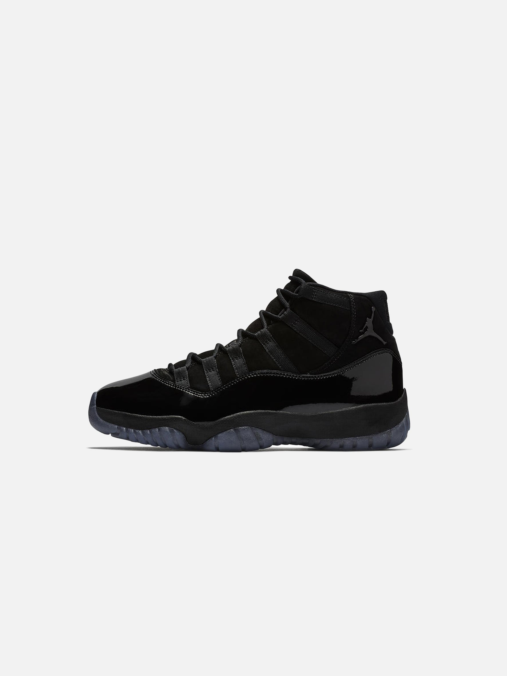 Nike Air Jordan XI Cap & Gown