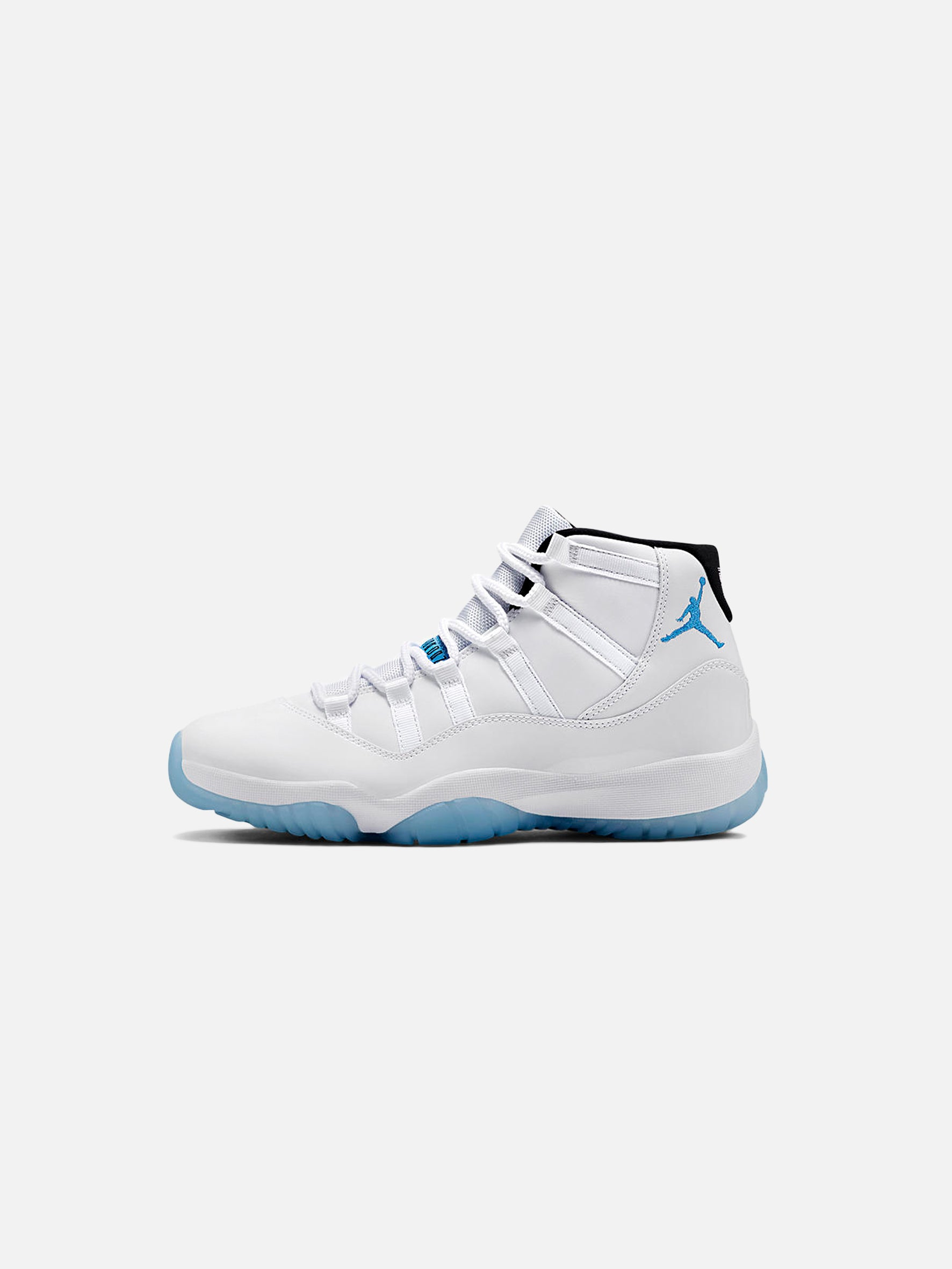 Nike Air Jordan XI Legend Blue