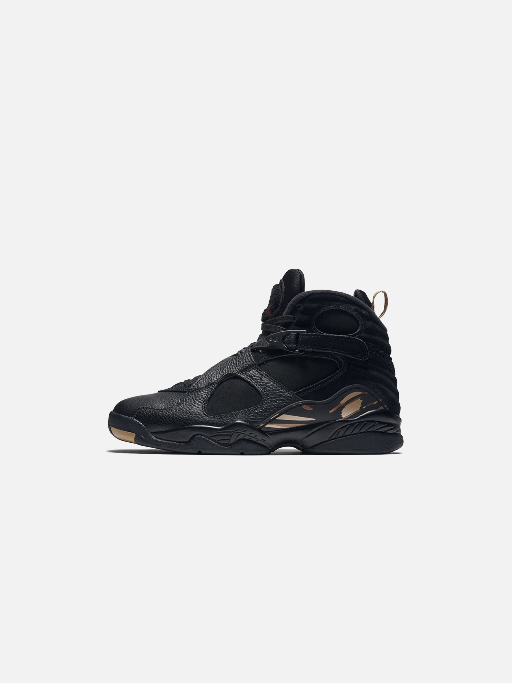 Nike x OVO Air Jordan VIII Black