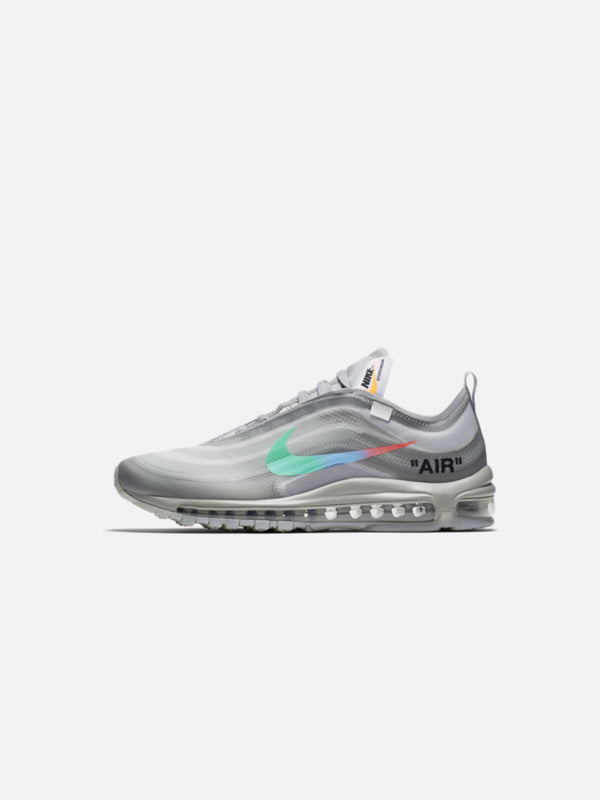 5278424d907d Nike x Off-White™ c o Virgil Abloh Air Max 97