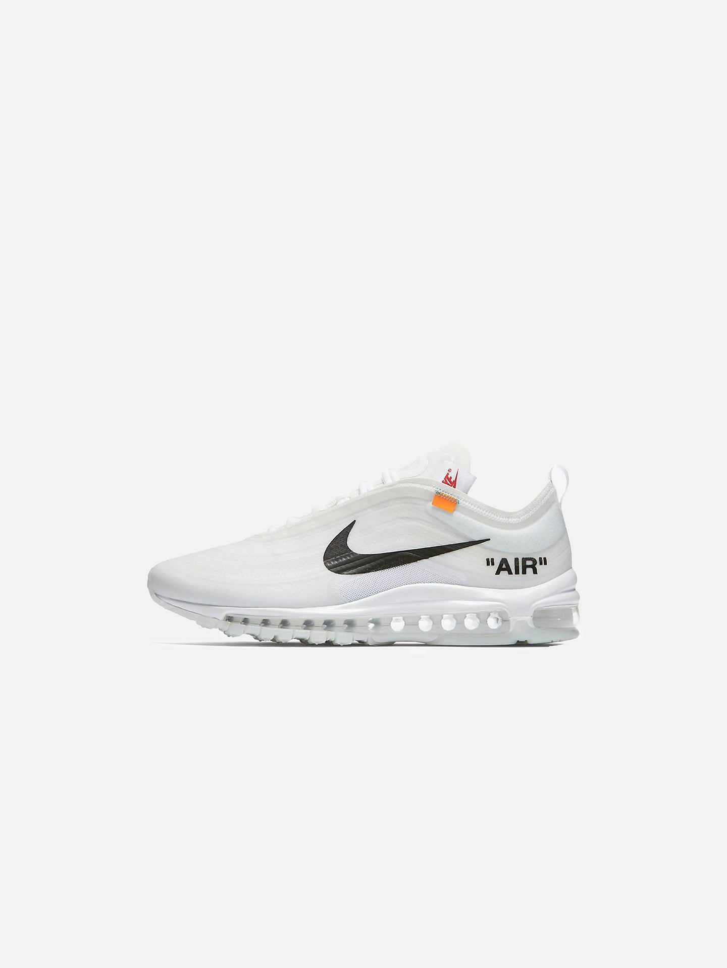 011948b91d58a7 Nike x Off-White™ c o Virgil Abloh Air Max 97