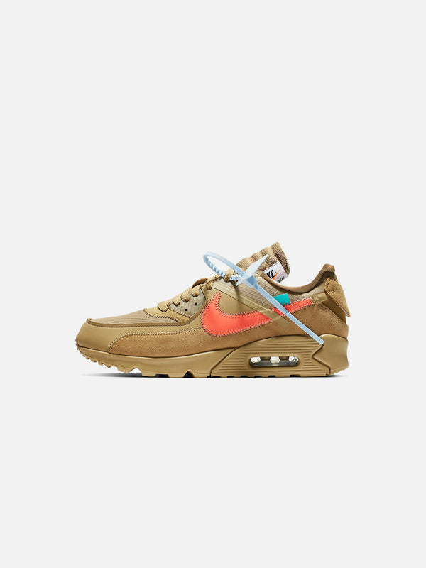 superior quality 8023c f4ef5 NikeLab x Off-White™ Air Max 90   HIESSIK®