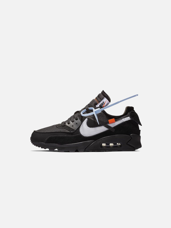 best authentic 5a539 e2138 Nike x Off-White™ c o Virgil Abloh Air Max 90  Desert Ore   HIESSIK®