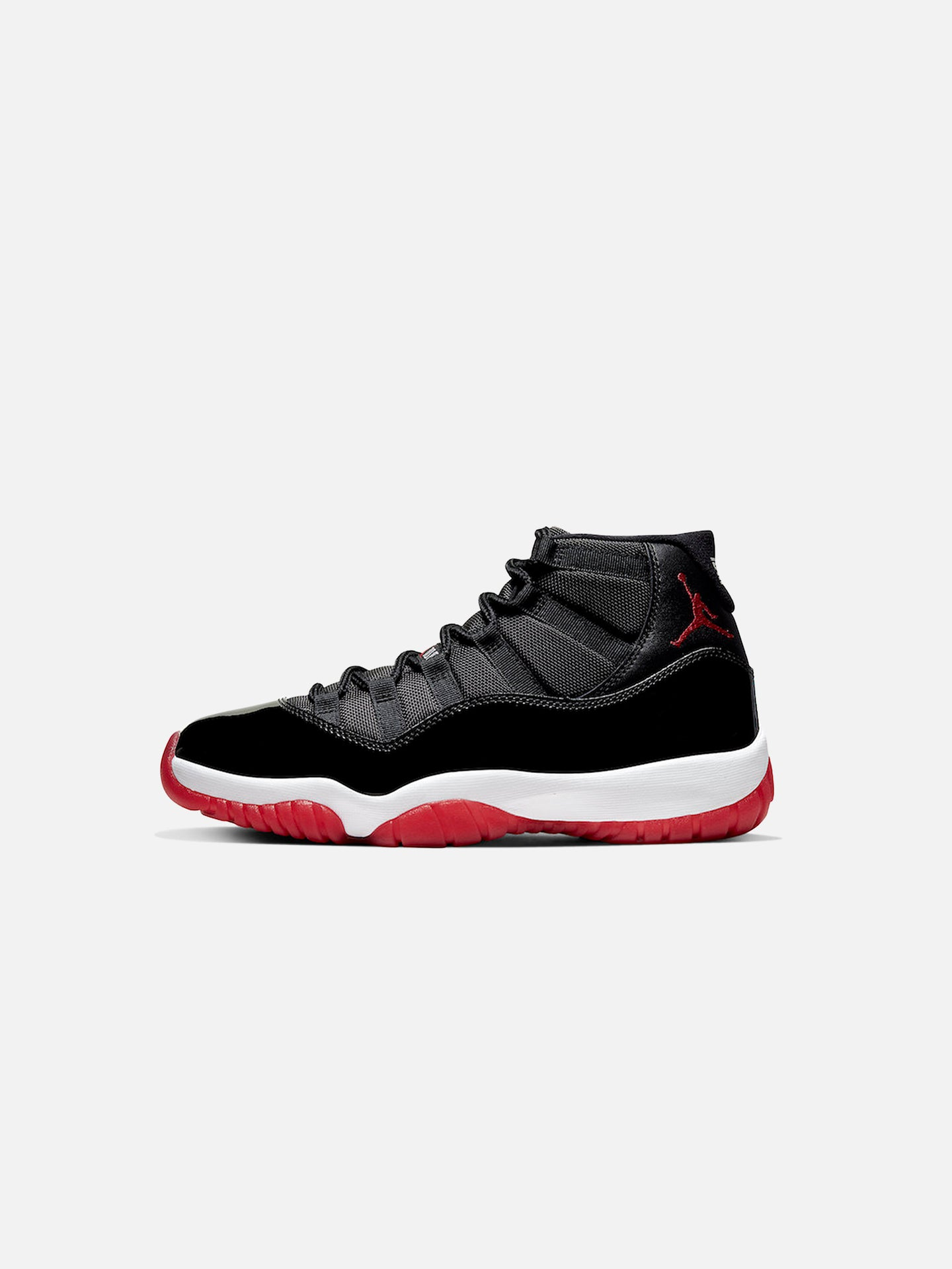 AIR JORDAN XI: BRED