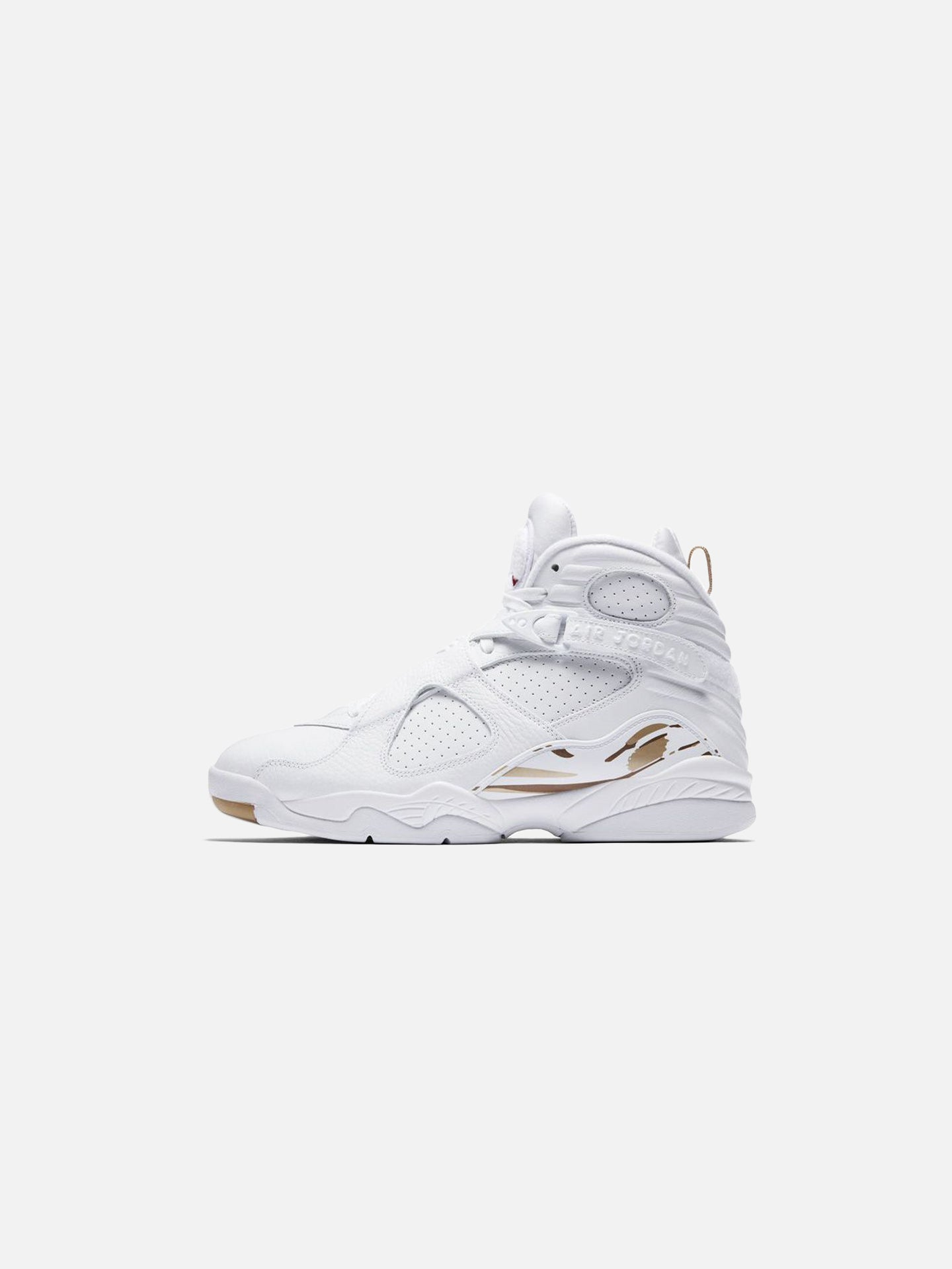 newest 33648 8fe07 x OVO AIR JORDAN VIII  WHITE GOLD. NIKE
