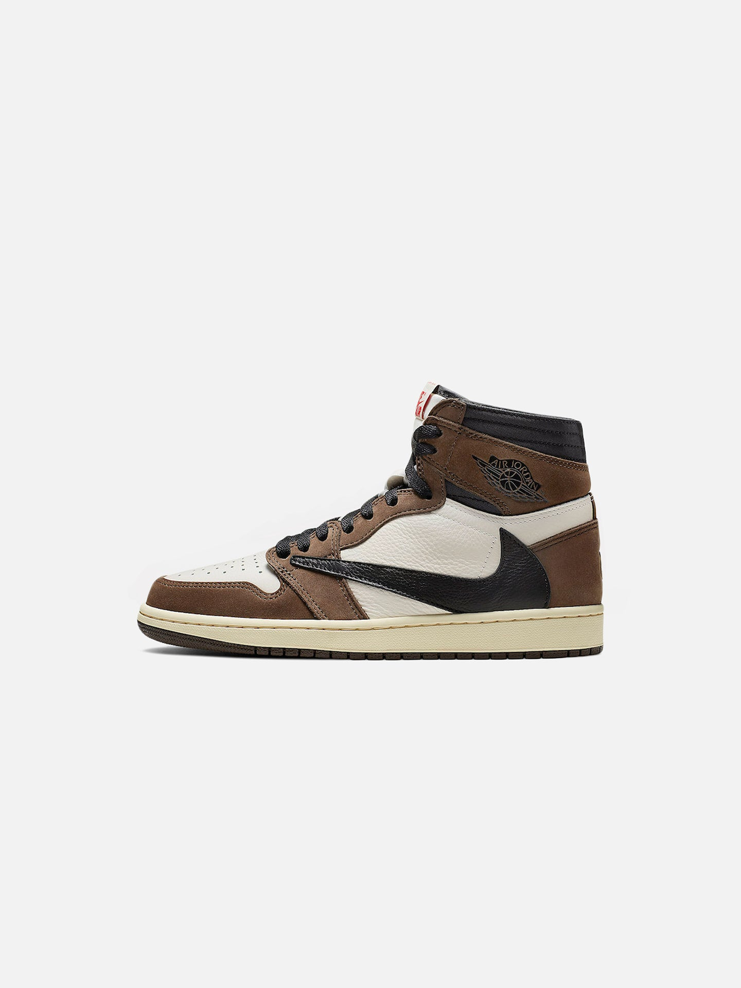 x TRAVIS SCOTT AIR JORDAN 1 HIGH OG
