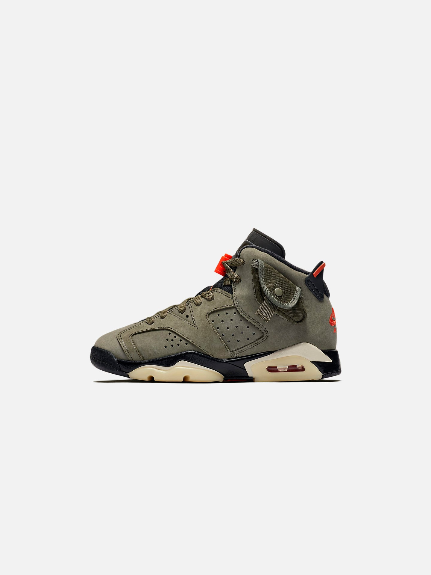 x TRAVIS SCOTT AIR JORDAN VI OG SP