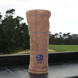 'ROSEBANK' FAIRWAY HEADCOVER