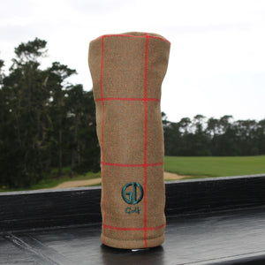 'INCHBERRY HYBRID HEADCOVER