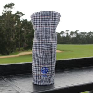 'JACOBITE' DRIVER HEADCOVER
