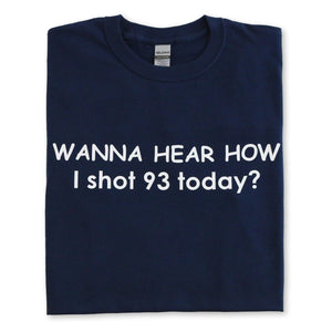 Wanna Hear T-Shirt