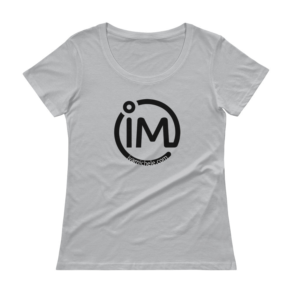 The Original IvaMichele Logo Shirt! - IvaMichele